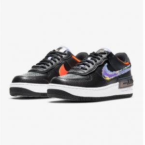 Nike官网 Nike Air Force 1 Shadow SE女款运动鞋热卖
