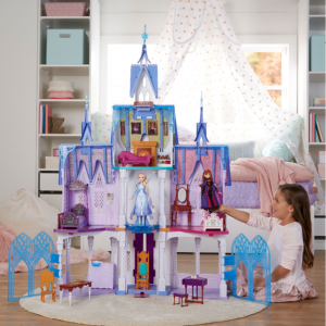 Disney - Frozen II Ultimate Arendelle Castle Play Set - Multi @ Best Buy