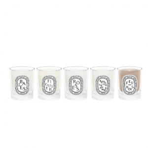 DIPTYQUE Travel Size Scented Candle Set @ Nordstrom