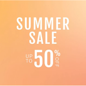 Up To 50% Off Summer Sale @ Hylete