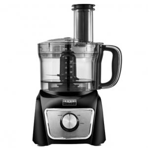 $40 off Bella Pro Series - 8-Cup Food Processor - Black @ Best Buy