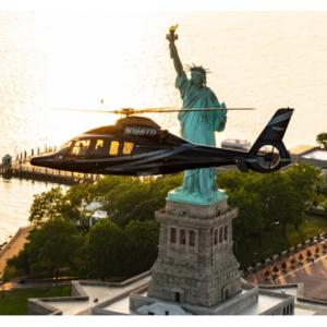 ニューヨークの観光&アクティビティ