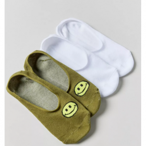 3 For $25 Socks @ Urban Outfitters