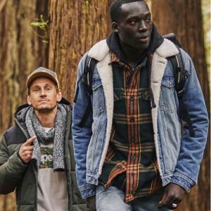 Superdry澳洲站 男女秋冬外套、夾克促銷
