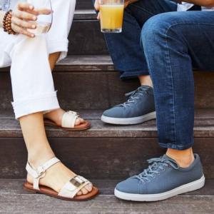 Rockport 季末大促 折扣区男女鞋靴额外8折闪购