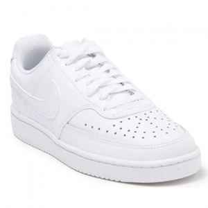 25% Off Nike Court Vision Low Sneaker @ Nordstrom