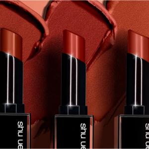 Lipstick Day Sale @ Shu Uemura