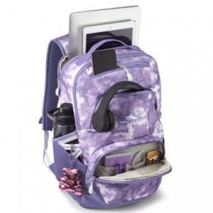 High Sierra Swoop SG Backpack @ Macy's