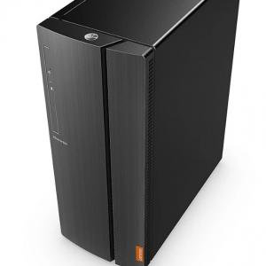 Staples CA - 聯想Ideacentre 510A台式機(AMD Ryzen 5 3400G, 8GB, 256 GB + 1 TB HDD)