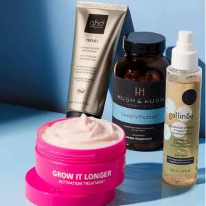SkinStore護膚身體護理閃促 收TriPollar, La Roche Posay, Elizabeth Arden, OBAGI等