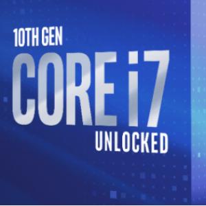 Micro Center - Intel Core i7-10700K Comet Lake 8核 LGA1200 125W 处理器 ,直降$300