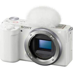 B&H - 新品上市:Sony ZV-E10 数码相机发布 可更换镜头设计