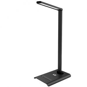 Amazon - LE 可調節觸摸式LED護眼台燈 ,5.5折