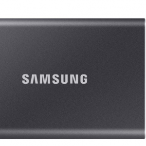 $37.50 off Samsung T7 Portable SSD 500GB - USB 3.2 External Solid State Drive @Newegg