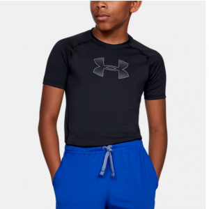 Under Armour - Extra 40% Off Back To School Sale Styles