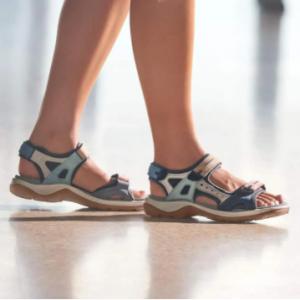 ECCO美国官网 特价区精选美鞋折上折热卖