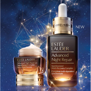 Free Full-Size Advanced Night Repair Eye Supercharged Complex @ Estee Lauder