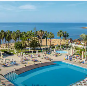 Greece & Cyprus Breaks - Save up to£600 per couple @TUI UK