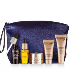Lancôme Gift With Purchase Offer @ Macy's