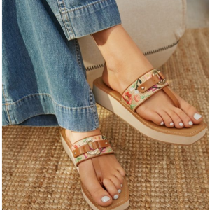 Up To 50% Off Select Styles @ ALDO Shoes