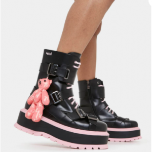 Koi Footwear英国官网 夏季大促 精选男女鞋靴热卖