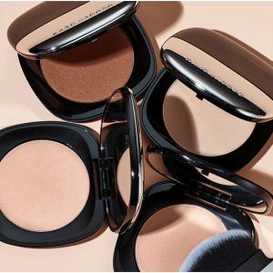 Marc Jacobs Beauty官网底妆产品5折热卖 收粉底液粉饼等