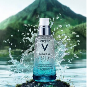 Stock Up Sitewide Sale @ Vichy