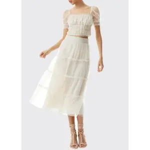 Up To 75% Off Sale (Alice + Olivia , Palm Angels And More) @ Bergdorf Goodman