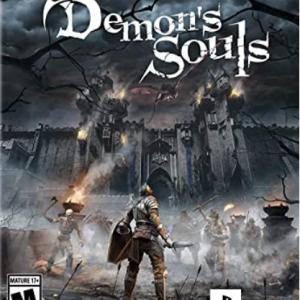Target -《惡魔之魂 重製版》PS5 實體版 高清重製 絲滑流暢 ,直降$20