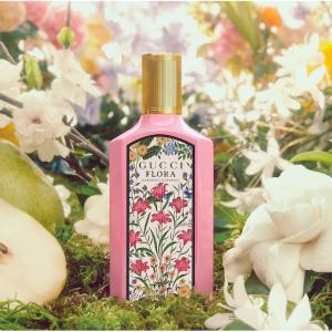 New! Gucci Flora Gorgeous Gardenia Eau de Parfum @ Sephora