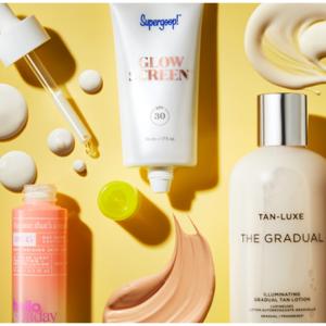 Cult Beauty防晒美黑产品热卖 收SUPERGOOP, Shiseido, CPB, La Mer, DDG, NIOD, Caudalie