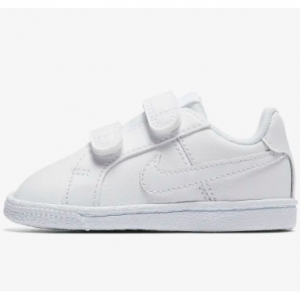 码全!Nike Court Royale 儿童板鞋 @ Nike