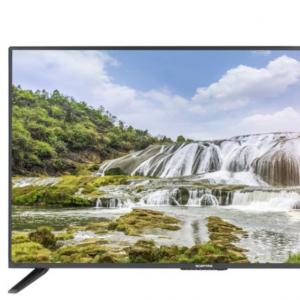 "$40 off Sceptre 43"" Class 1080P FHD LED TV X435BV-F @Walmart"
