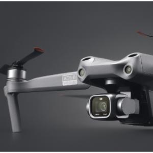 """DJI - 新品上市:DJI Air 2S 无人机, 1""""影像传感器+5.4K超清视频+大师镜头"""