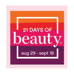 21 Days of Beauty (Estee Lauder, MAC, Urban Decay, Lancome, Clinique, MAC)@ Ulta Beauty