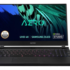 Newegg - GIGABYTE AERO 15 OLED KD 遊戲本( Intel Core i7-11800H 16GB 512GB) 立減$200