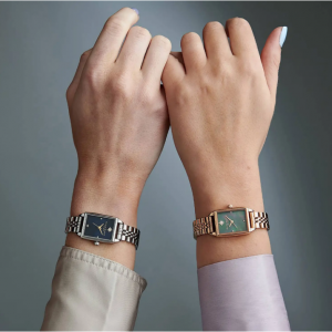 20% Off Select New Jewelry & Watches @ MyBag