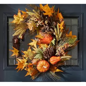 Big Autumn Event: Up to 50% off Sitewide + extra $25 off $99+ @ Brylane Home