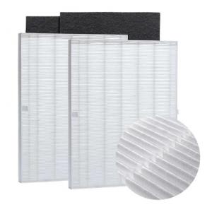 Winix 空氣淨化器替換濾網2套 適合 5500/C535 @ Costco