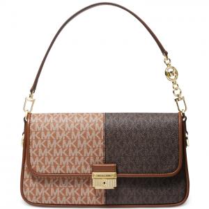 40% Off MICHAEL Michael Kors Bradshaw Small Convertible Shoulder Bag @ Macy's
