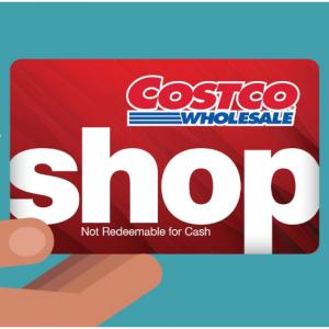 Costco Fall New Membership Promotion
