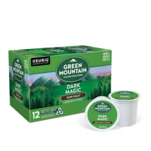 2 Days Only: 10-ct. + 12-ct. Boxes Sale @ Keurig