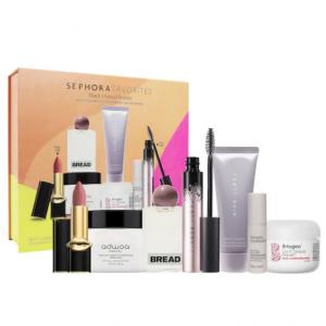 New! Sephora Favorites Black-Owned Beauty Set @ Sephora