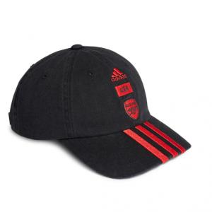 Saks Fifth Avenue官網 adidas x 424 x Arsenal 合作款棒球帽3折熱賣