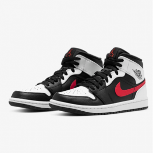 Air Jordan 1 Mid Shoes @ Nike