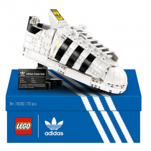 LEGO ADIDAS SET - GET 2 FOR ONLY $144.99 @ Zavvi