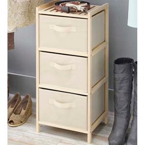 Closet Organization Made Easy @ Zulily