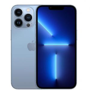 京東 - Apple iPhone 13 Pro (A2639) 128GB 多色 支持移動聯通電信5G 雙卡雙待手機