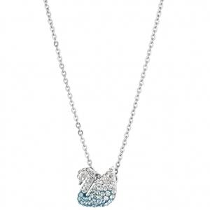 25% Off SWAROVSKI Women's Iconic Swan Crystal Jewelry Collection @ Amazon