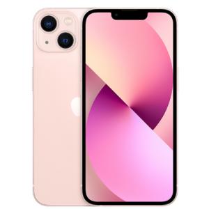 京東 -  Apple iPhone 13 (A2634) 128GB 多色可選 支持移動聯通電信5G 雙卡雙待手機